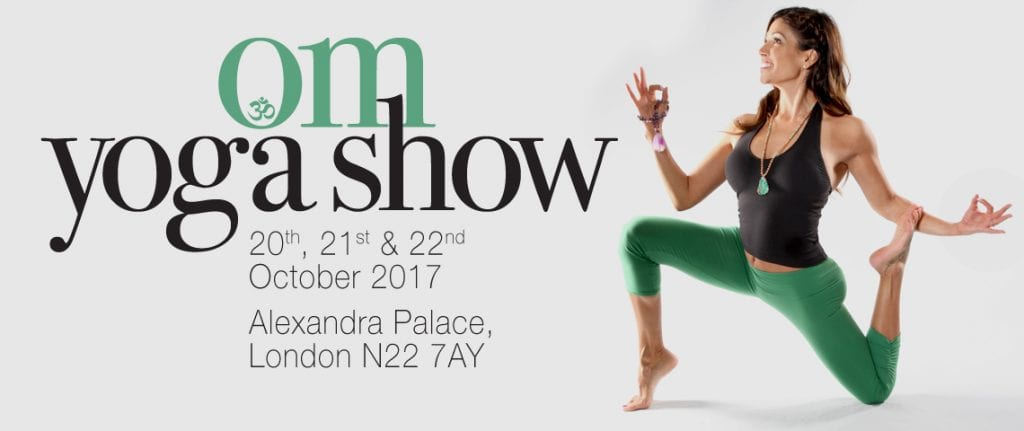 win om yoga show tickets