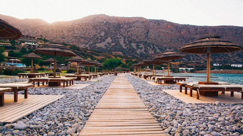 blue-palace-private-beach-elounda-crete