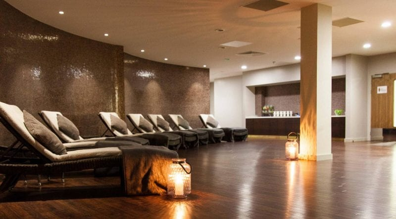 waltham forest spa experience