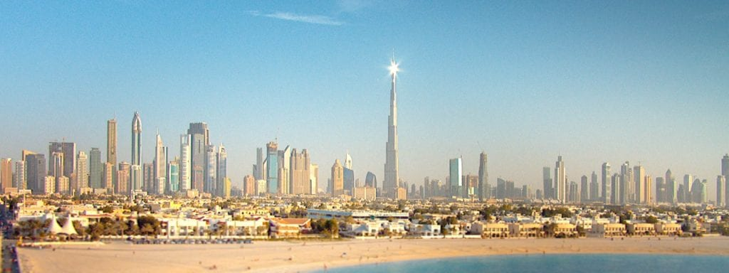 things you need to know when moving to dubai