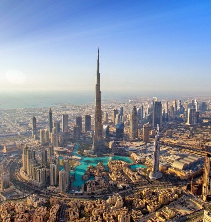 Dubai Expat Guide for Tourists