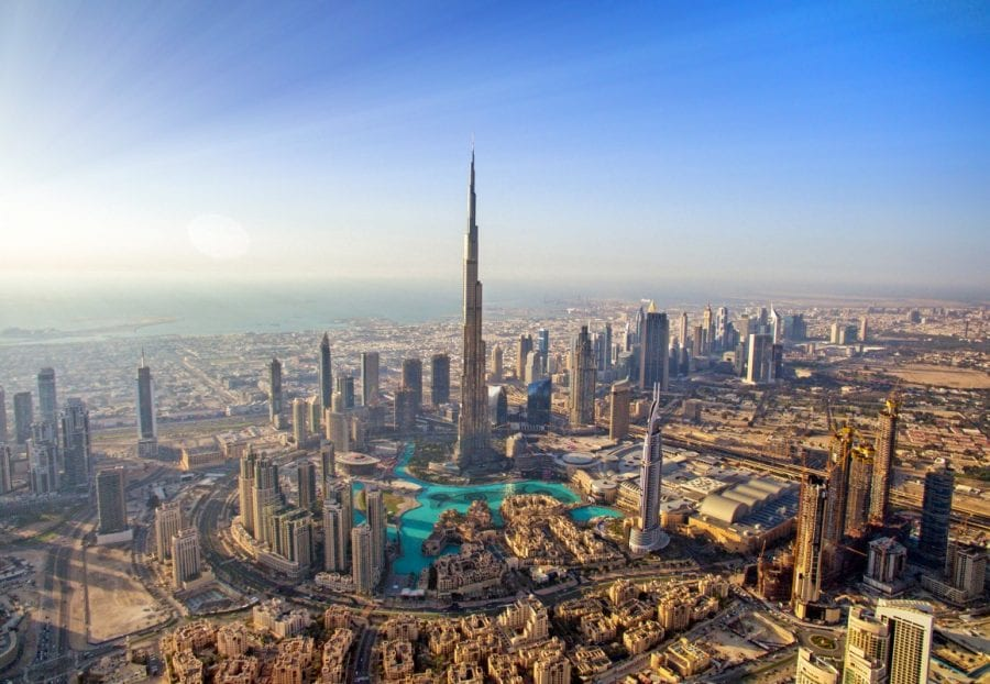 Dubai Expat Guide for Tourists
