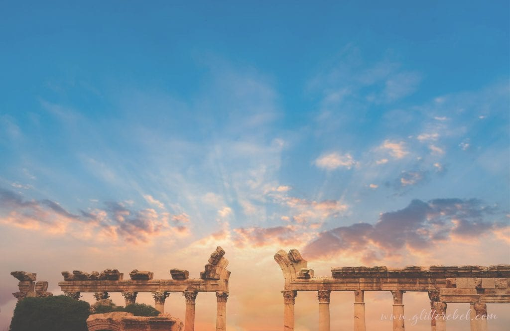 is it safe to travel to baalbek