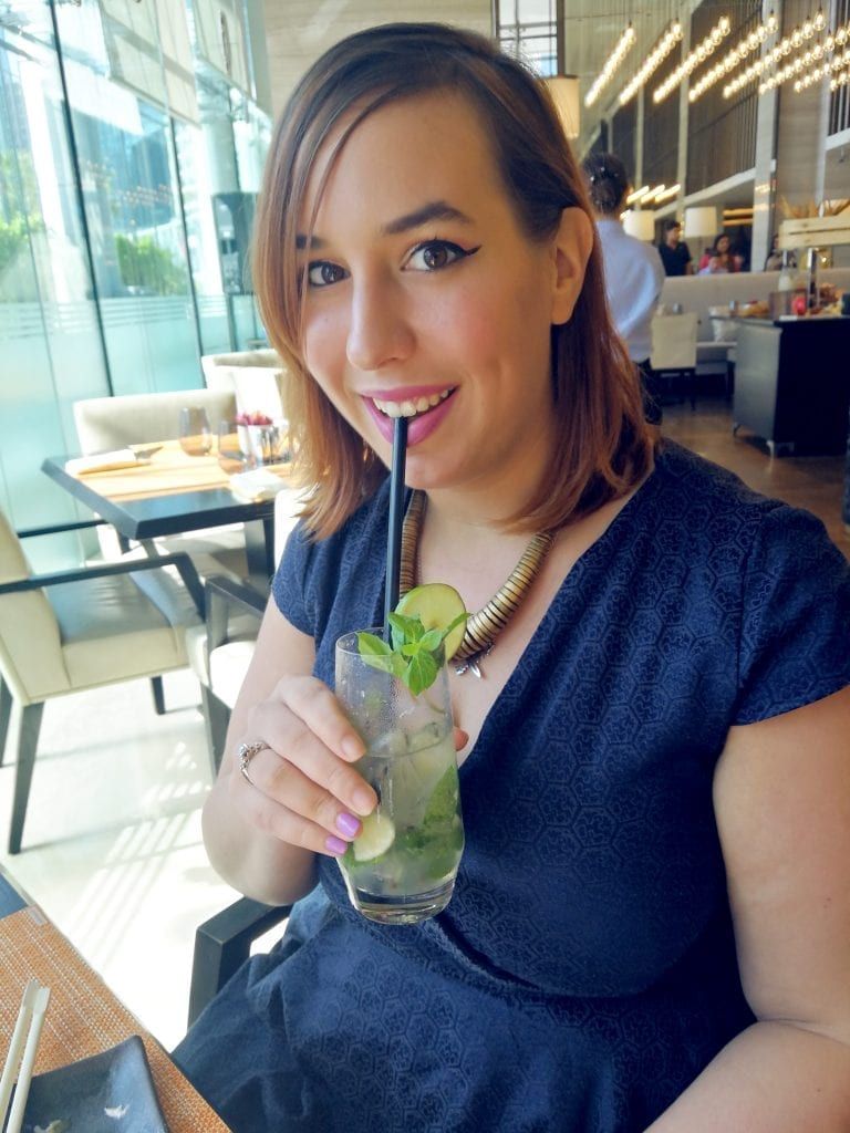 bayside brunch dubai steinberger review drinks