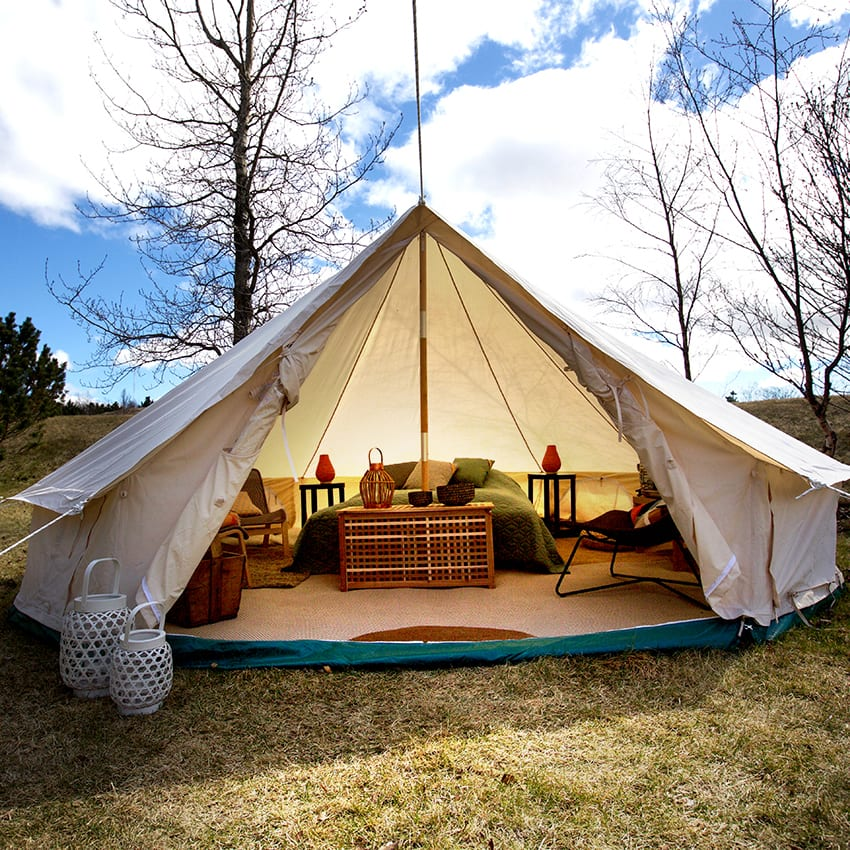 cotswolds camping glamping romantic cotswolds visit what to do