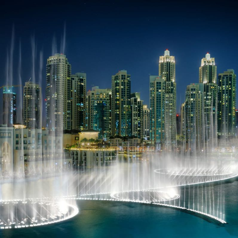 fountains food eat what to do dubai mall bucket list