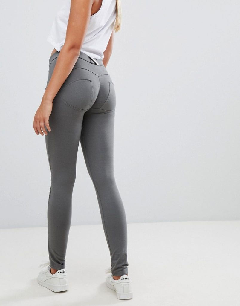 Freddy shaping mid rise jegging - UK 14 - 16 - $129