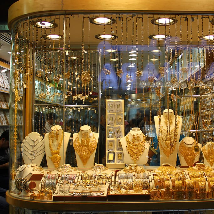 old gold souk what to do dubai mall bucket list