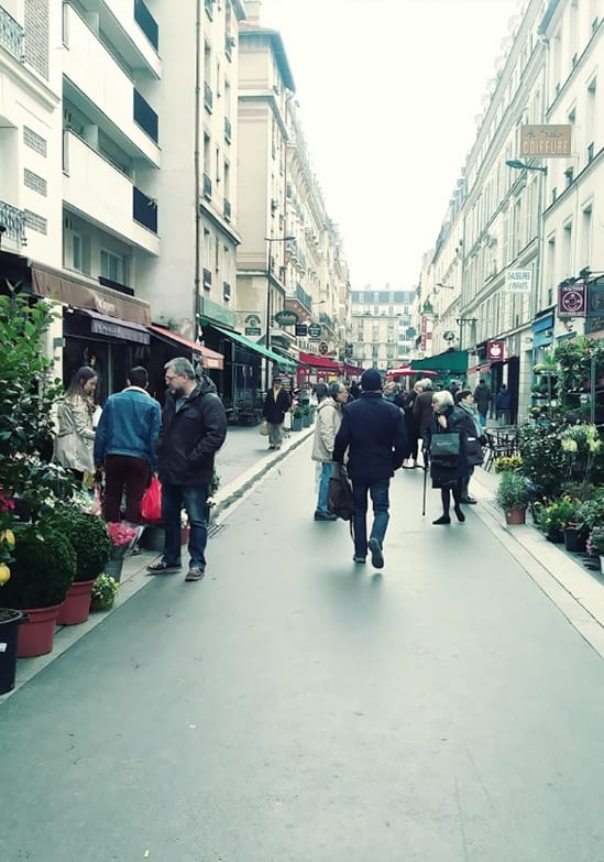rue daguerre paris bucket list what to do