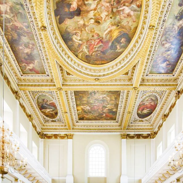 banquet house ceiling rubens london what to do