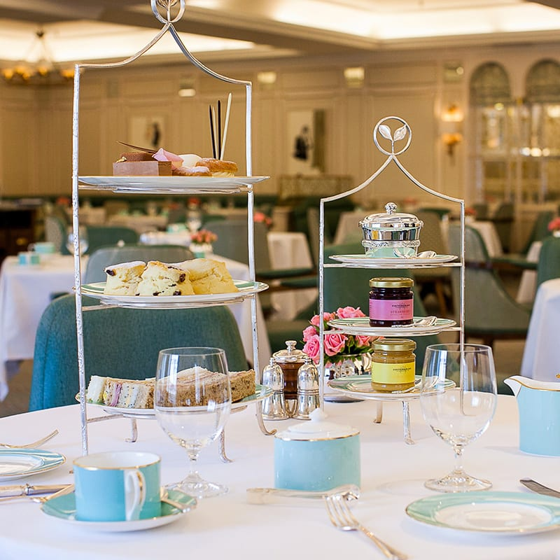 fortnum and mason afternoon tea what to do london