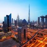 Dubai currenty bargaining and tipping explained guide