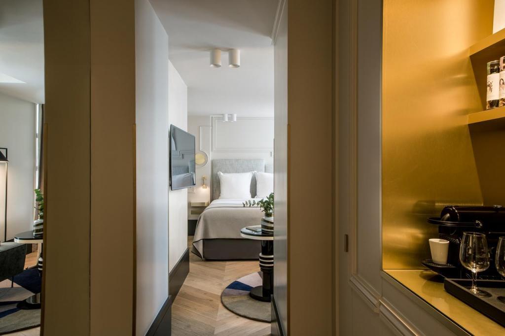 find a hotel near jardin de tuileries maison armance