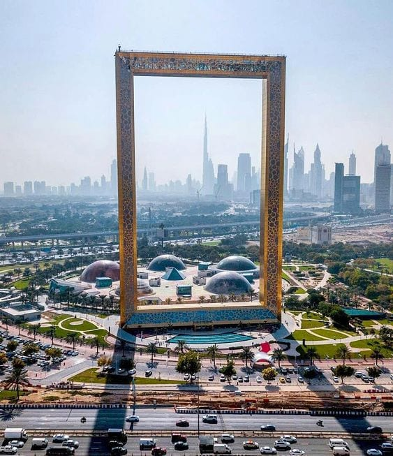practical information when travelling to dubai