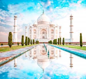 blogger collaboration TAV india travel tour travel blogger