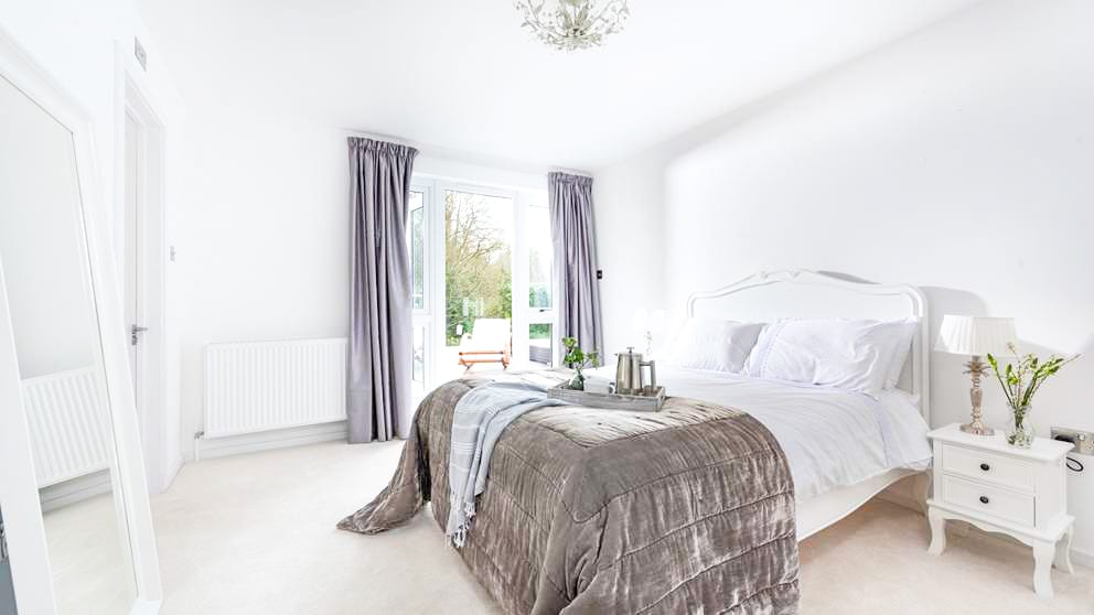 hotels homestay new forest where to stay