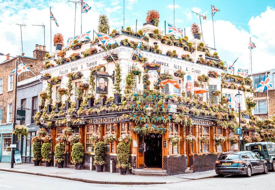 Kensington 10 best things to do churchill arms