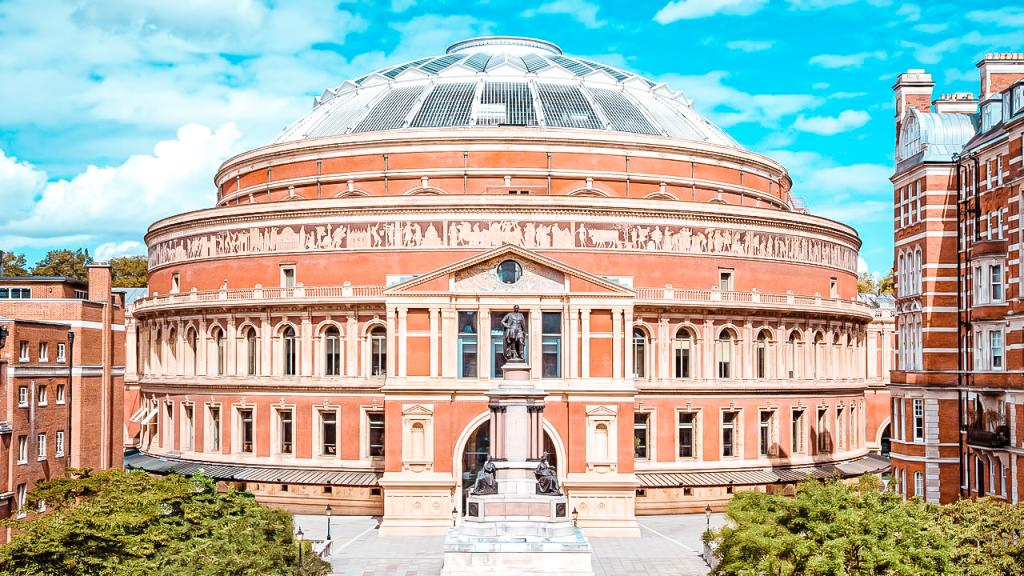 Kensington 10 best things to do royal albert hall