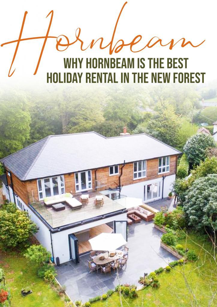 hornbeam holiday rental