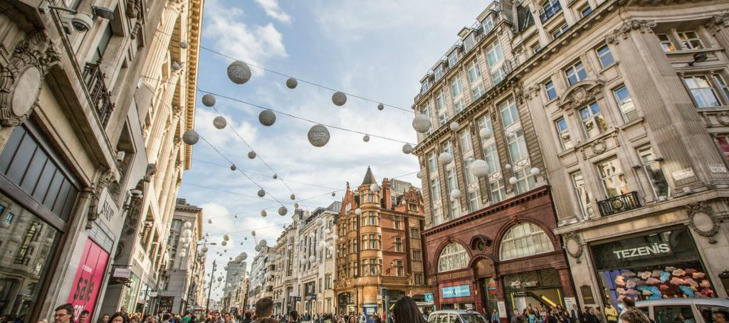 why should you visit the London West End
