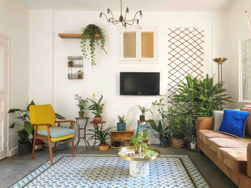 best cheap airbnbs beirut Luxurious Lebanese heritage apartment