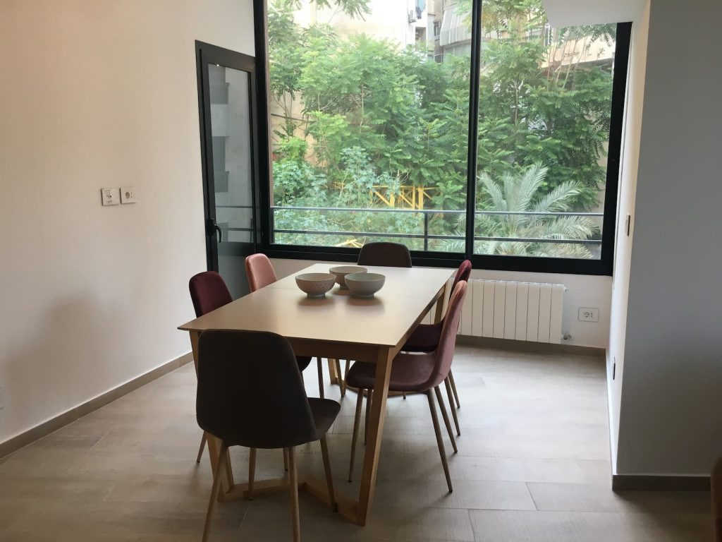 best cheap airbnbs beirut Modern Spacious 1 bedroom in the heart of Beirut