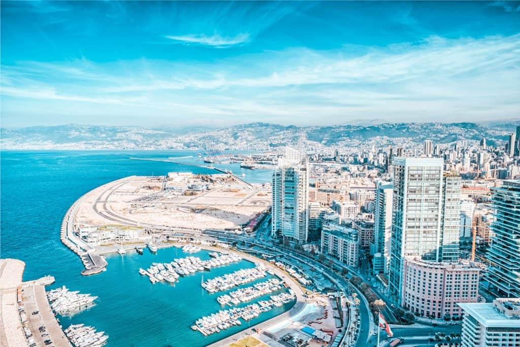 best cheap airbnbs under 50 in Beirut hero