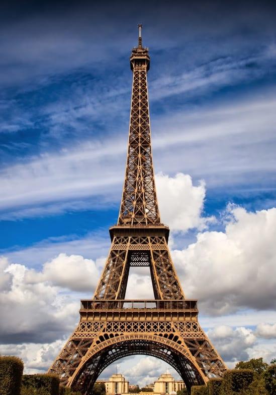 effel tower paris france bucket list blog