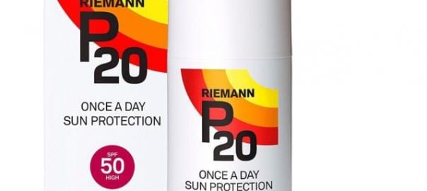 Riemann p20 SPF 50