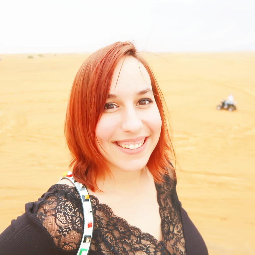 cheap desert safari review al madam