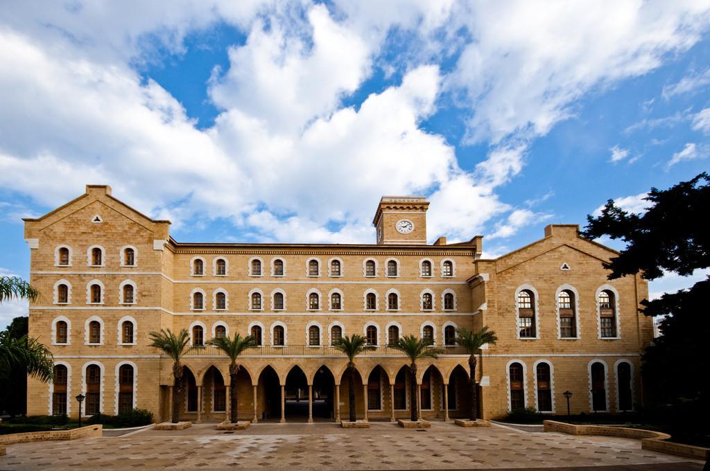 what to do in hamra beirut lebanon american university