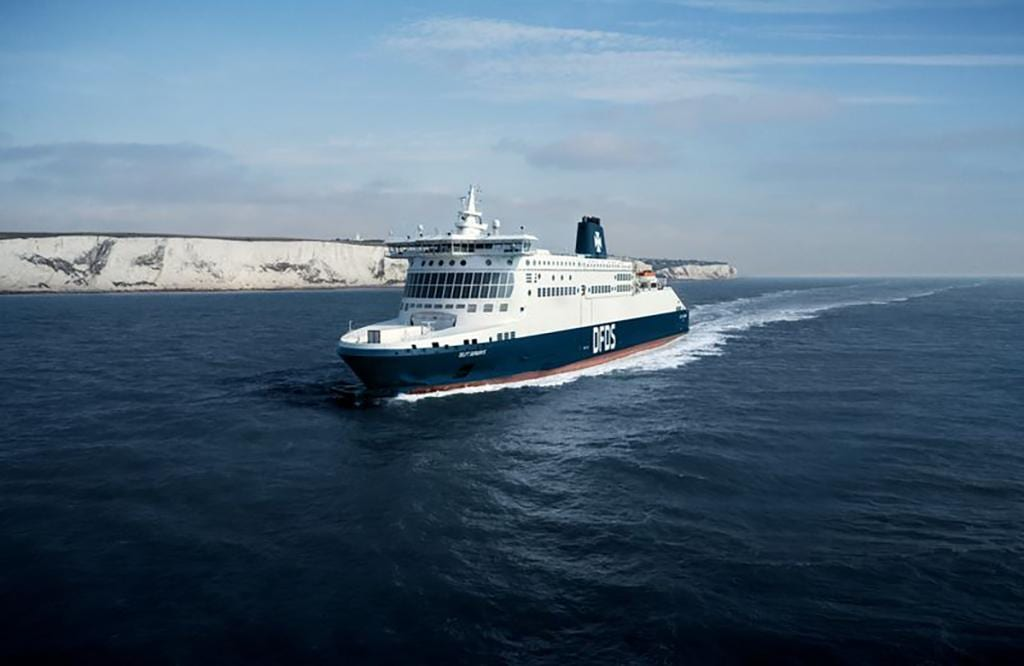best ways to cross channel from england to france