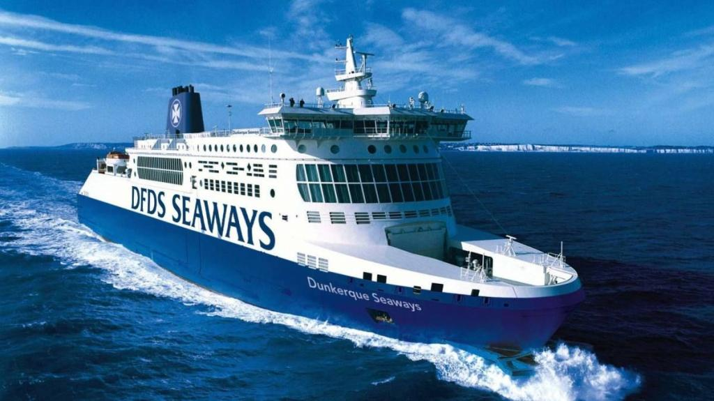 tips taking ferry dover calais dunkirk