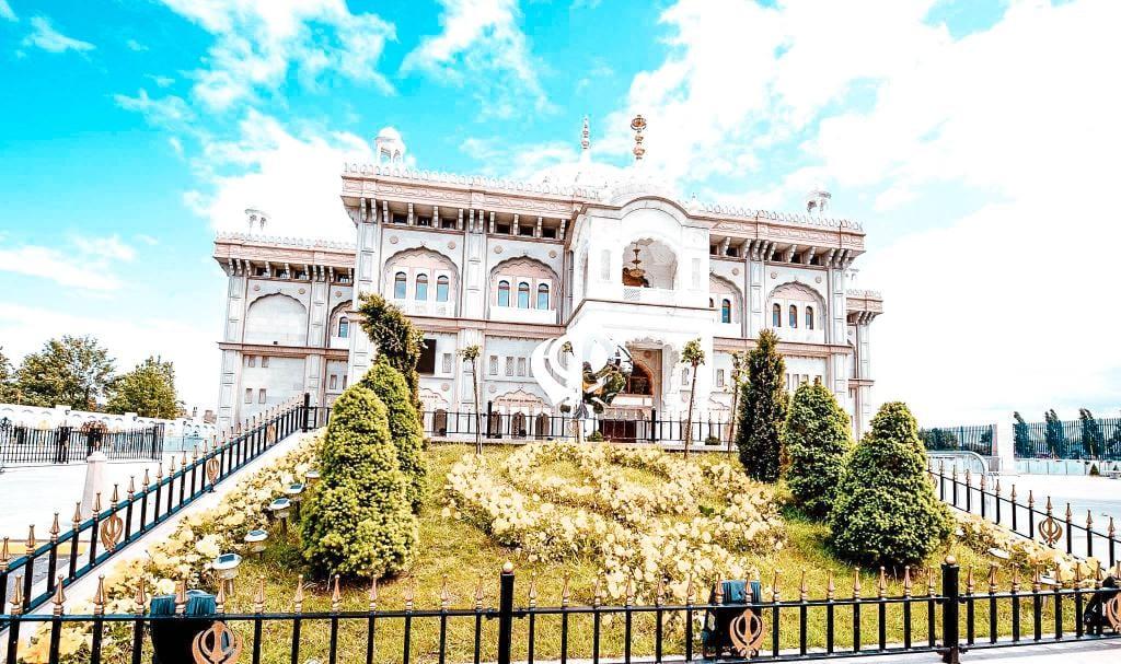 Guru Nanak Gravesend 10 best things to do gravesend