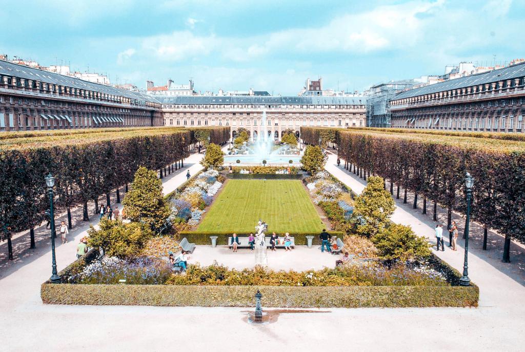 best things to do le palais royal paris guide