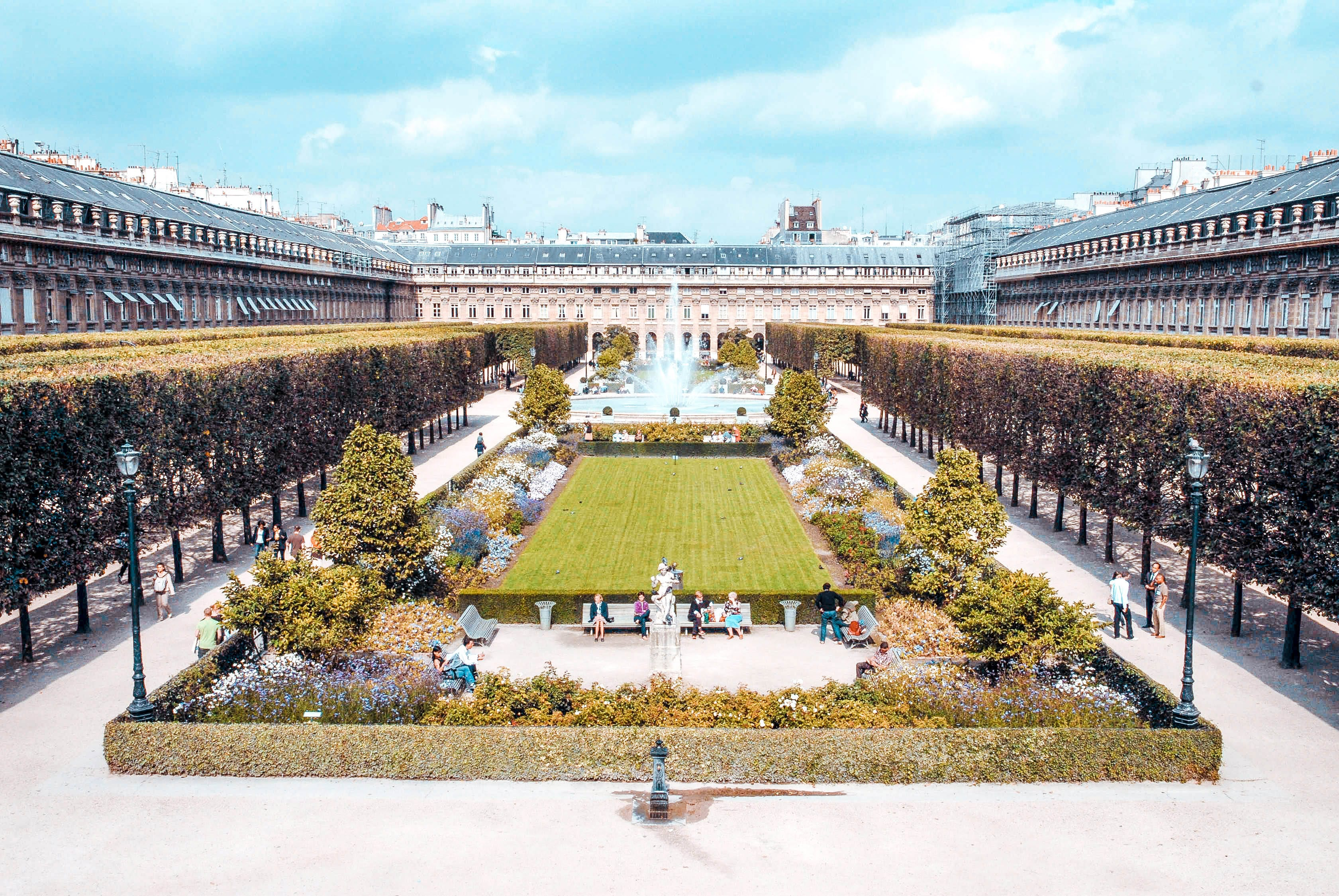 best things to do le palais royal paris guide
