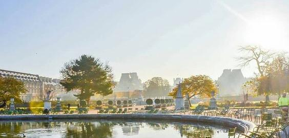 a complete guide to jardin de tuileries in paris