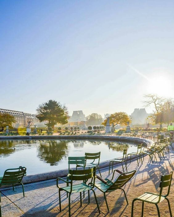 a complete guide to jardin de tuileries in paris