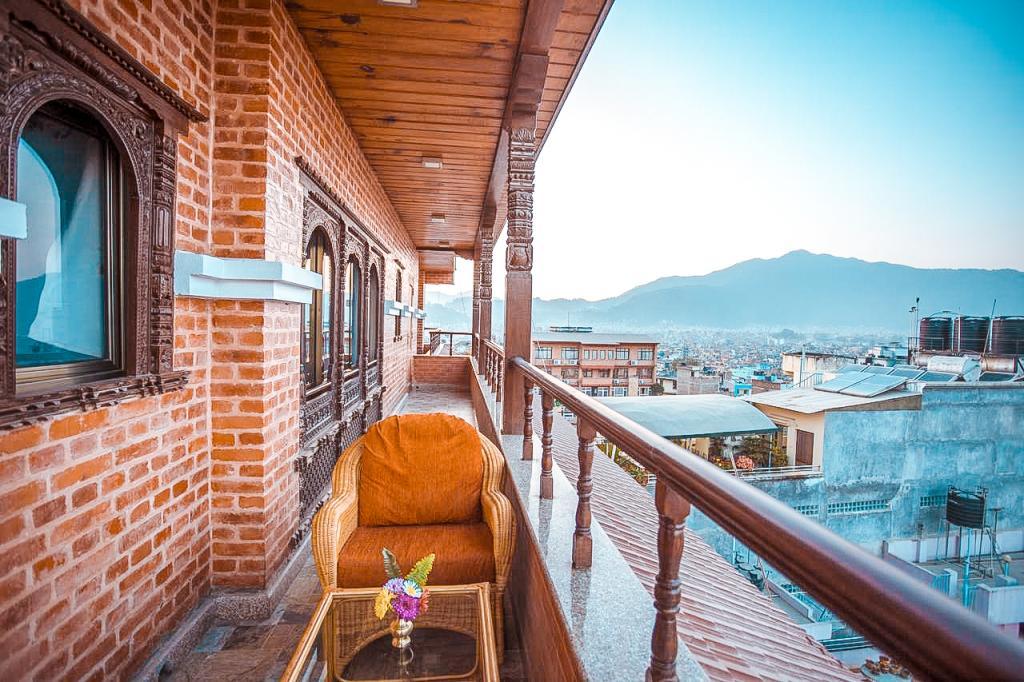 aspara boutique hotel kathmandu