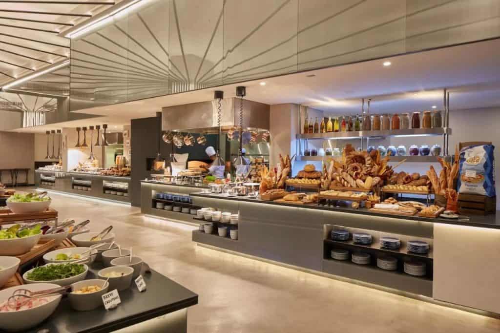 best beach hotels dubai caesars buffet