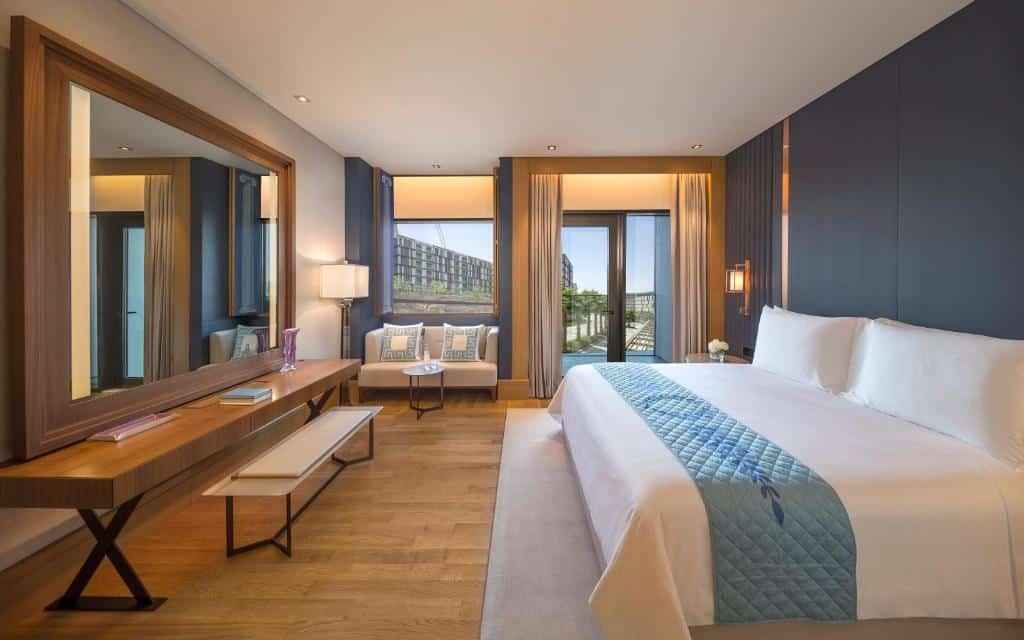 best beach hotels dubai caesars