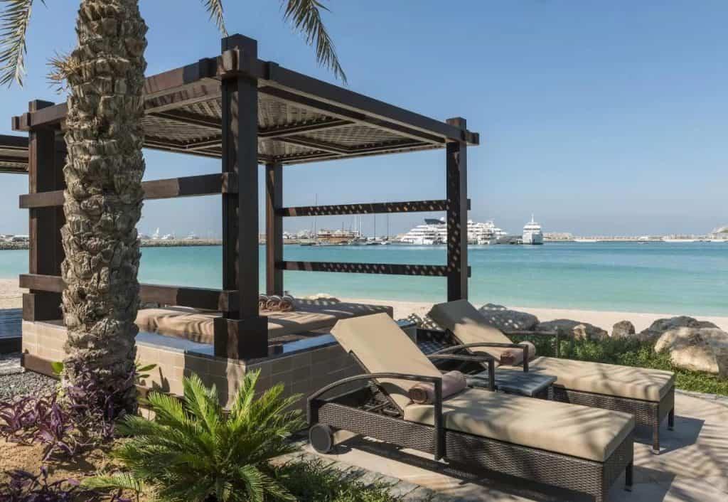 best beach hotels dubai westin beach