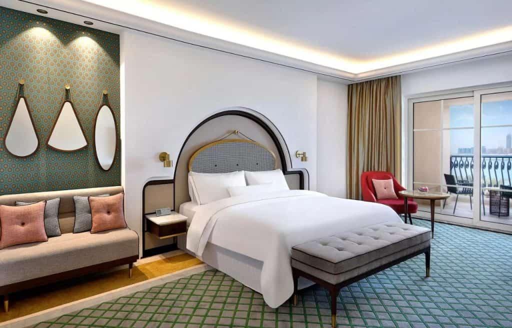 best beach hotels dubai westin room
