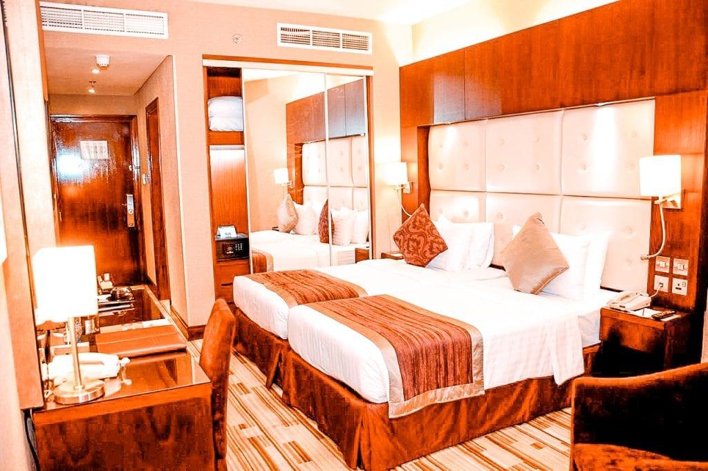 cheap budget hotel dubai deira monaco hotel
