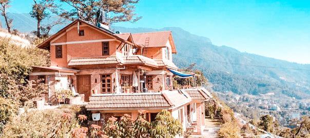 shavipuri cottage