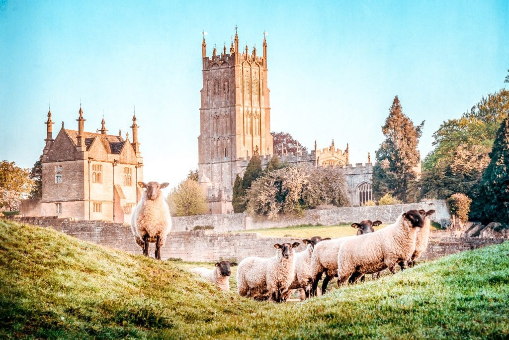 10 best citytrips from london cotswolds