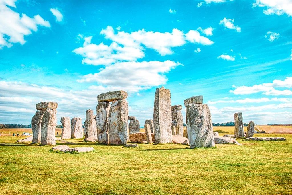 10 best citytrips from london stonehenge