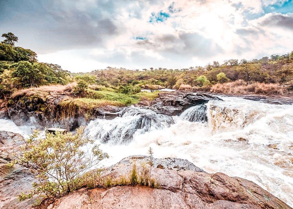 8 reasons why visit uganda Murchison Falls