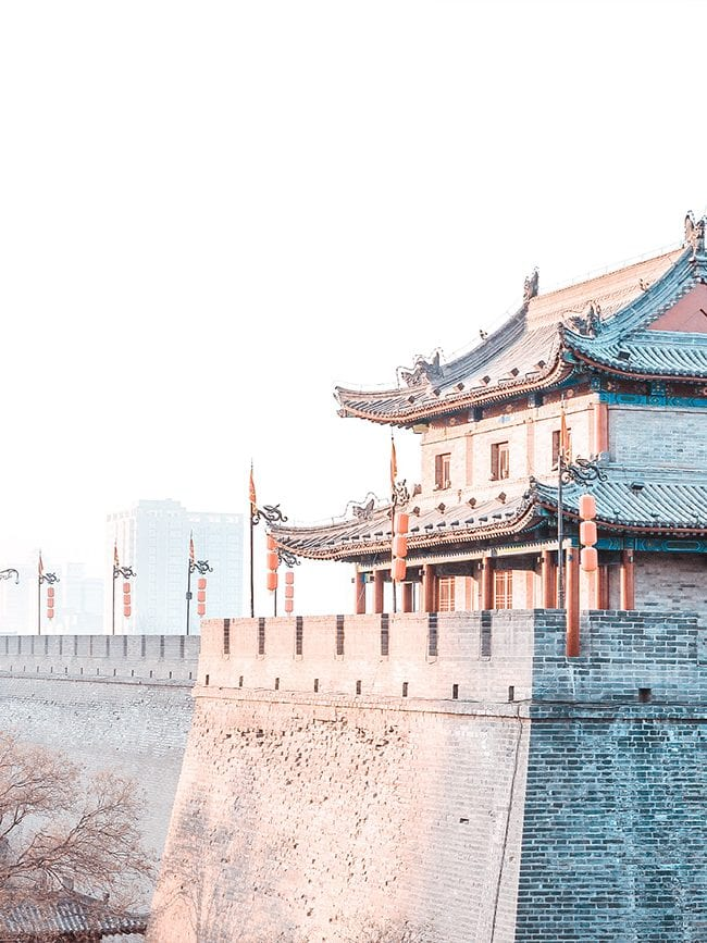 blog what to do in xi'an 10 best things