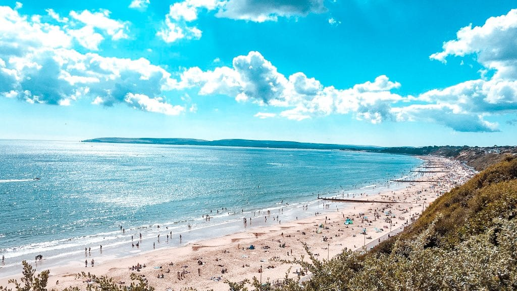 10 things attractions bournemouth beach